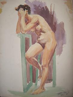 Desnudo Nude