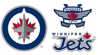 new Winnipeg Jets logo
