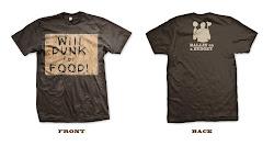 Get your BOB T-Shirt!