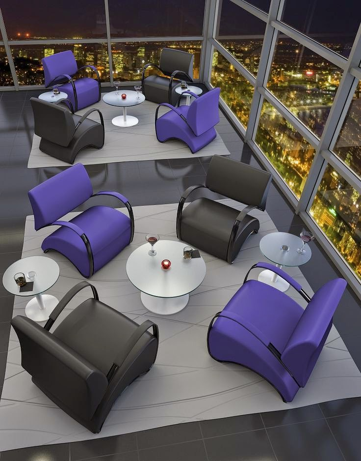 OFM Lounge Seating