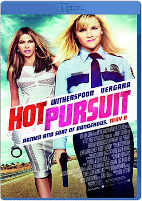 Hot Pursuit 2015 BRRip 480p 300mb ESub