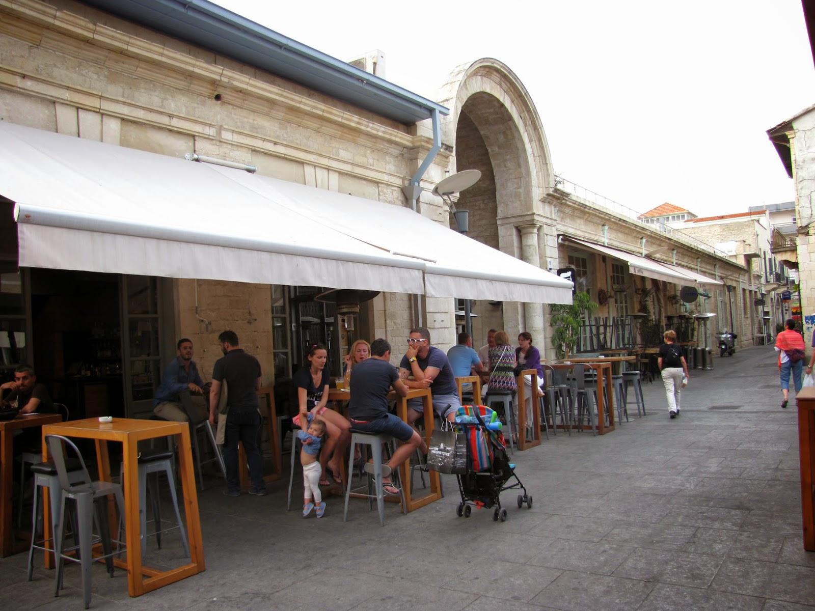 Chipre-Limassol