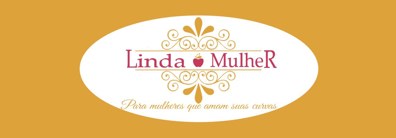 Linda Mulher - Moda Plus Size