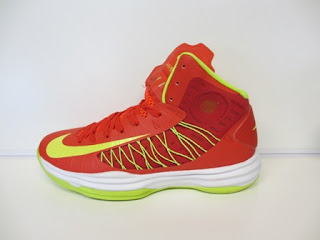 Sepatu Nike Hyperdunk 2012