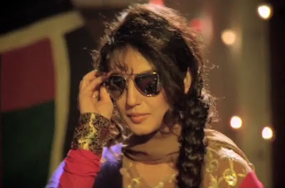 huma qureshi, wearing shades, womaniya, Gangs of Wasseypur, Directed by anurag Kashyap