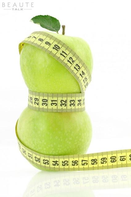 thực đơn giảm cân khoa học