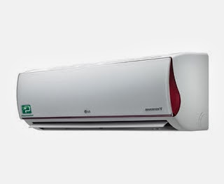 Daftar Harga AC LG 1/2 pk , 3/4 pk , 1 pk , 1 1/2 pk , 2 pk Oktober 2013 Update!