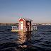 Oh Yeah : Hotel Terapung Bawah Air