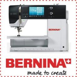 Bernina India