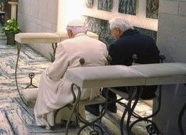 La preghiera e l'uomo