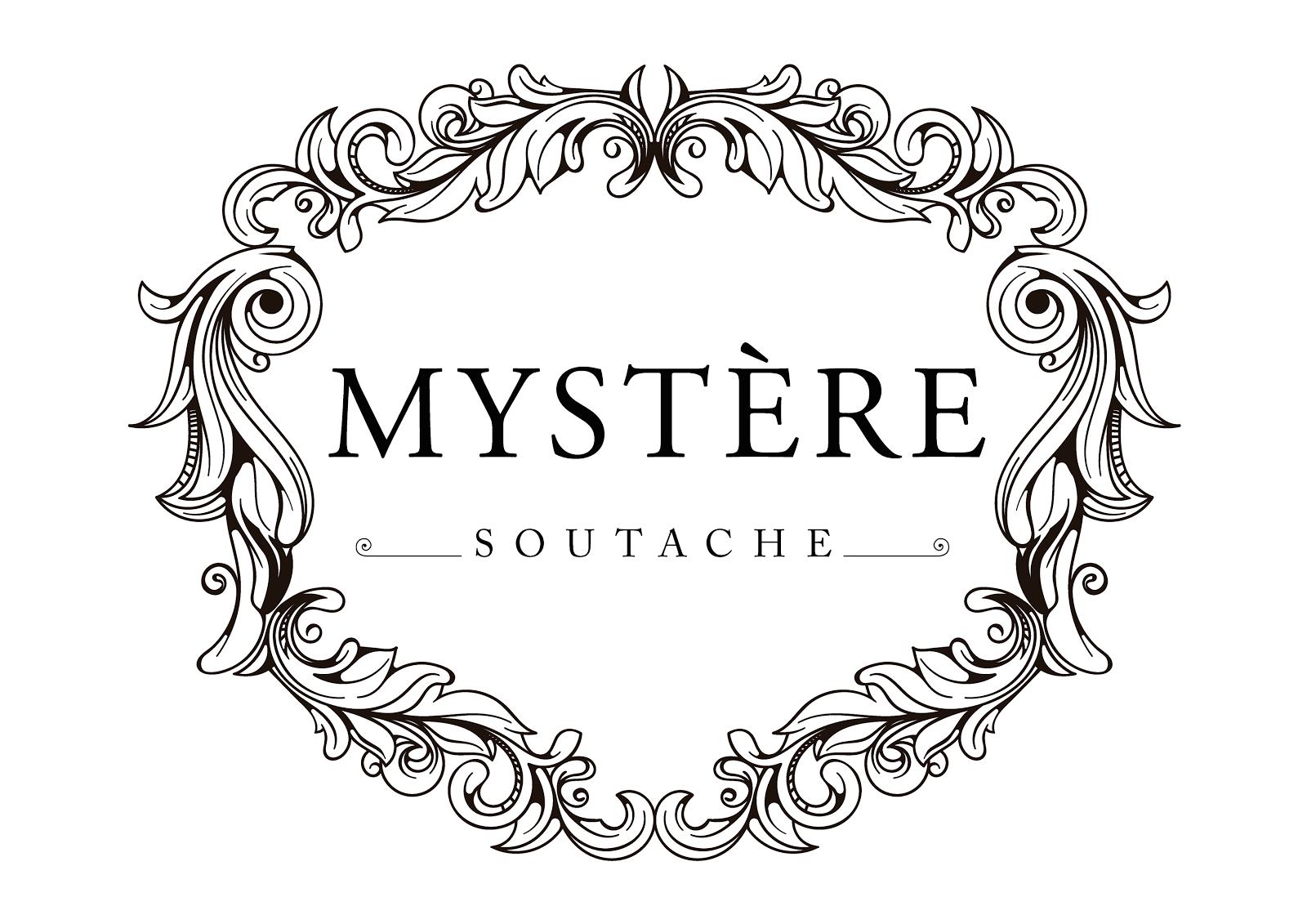Mystère - gotycki sutasz