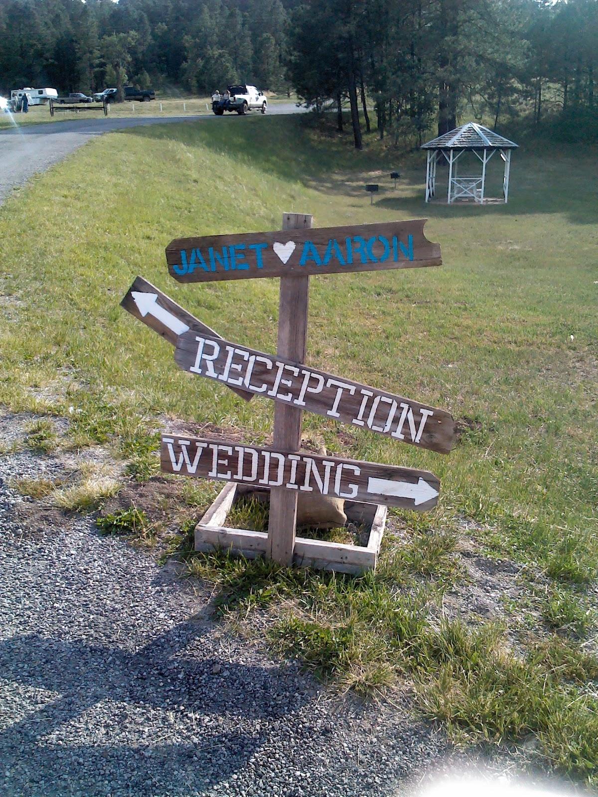 Lincoln nm wedding