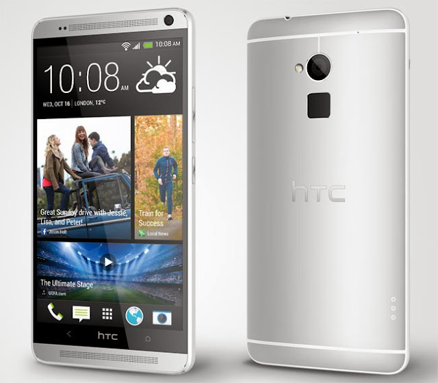 New promo video of HTC One Max