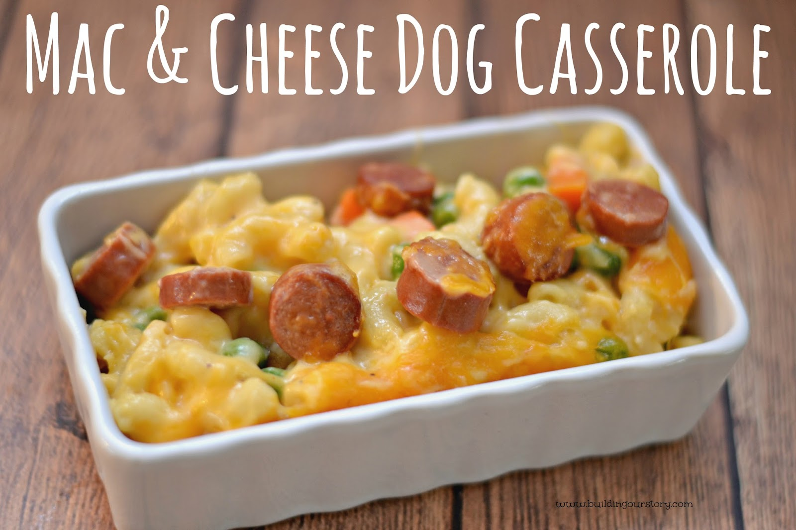 May 26, · This simple hot dog cheesy macaroni casserole takes macaroni and cheese to a new level. It's a one dish meal packed with all-beef hot dogs and jumbo elbow macaroni that's smothered in a homemade bacon cheese sauce. It's a dish that kids of all ages will love! Casseroles are a great love of mine in particularly for weekday meals and od7hqmy0z9642.gqgs:
