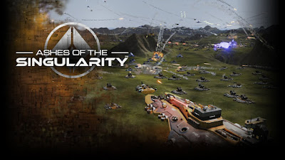 Ashes of the Singularity CD Key Generator (Free CD Key)