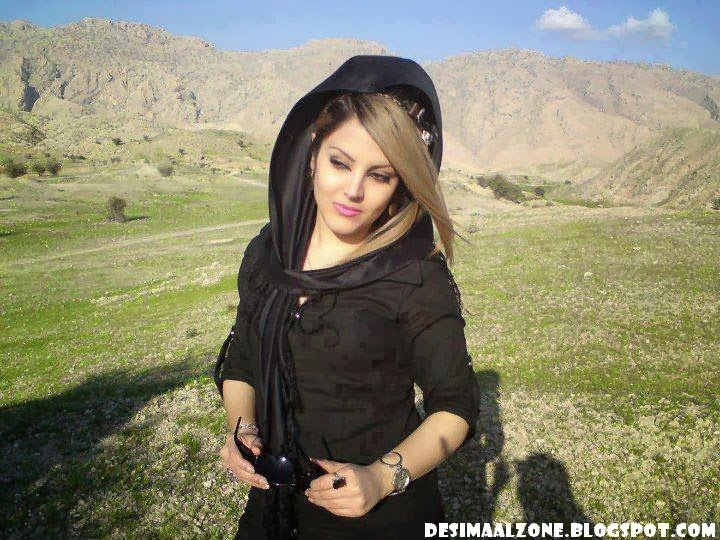 Suer Hot Arab Girl On Date Nice Figure
