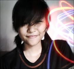 My Name Is Bella Triana Ningtiyas :)
