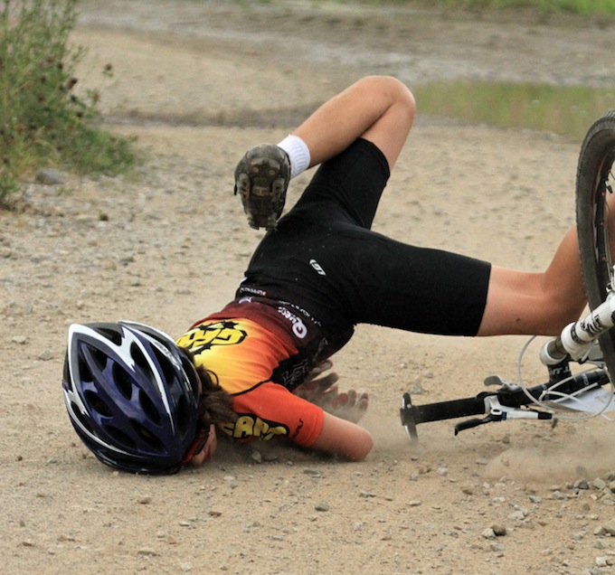 Worst Dirt Bike Crash Ever Gallery