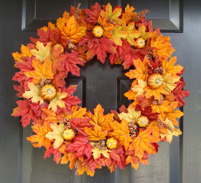 Autumn Wreaths5