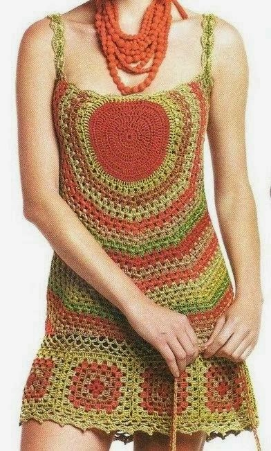 Crochet!! not only style but also an art