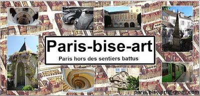 Paris-bise-art