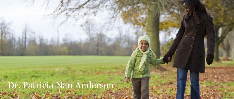 Visit Dr. Anderson's website
