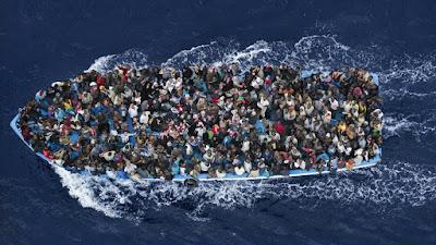 Migration nimmt zu