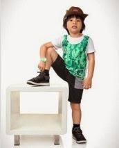 Jual Kaos Anak Pekanbaru Kuru Kids 130911