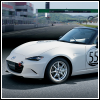 Mazda MX-5 ND Roadster NR-A