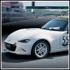Mazda MX-5 ND Roadster NR-A