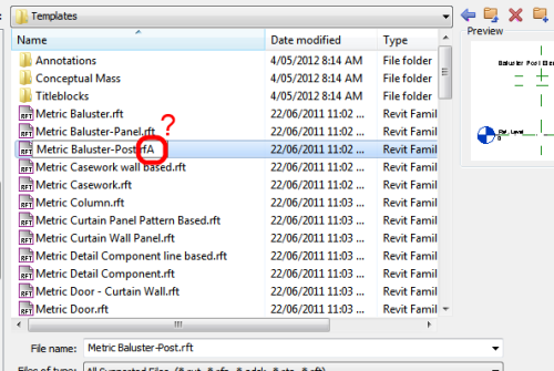 What revit wants various methods to upgrade your office for Rft template