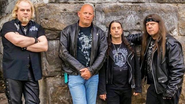 axemaster - band