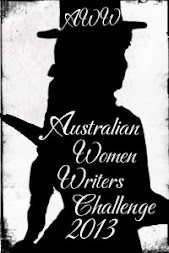 Australian Womens Writer Challenge