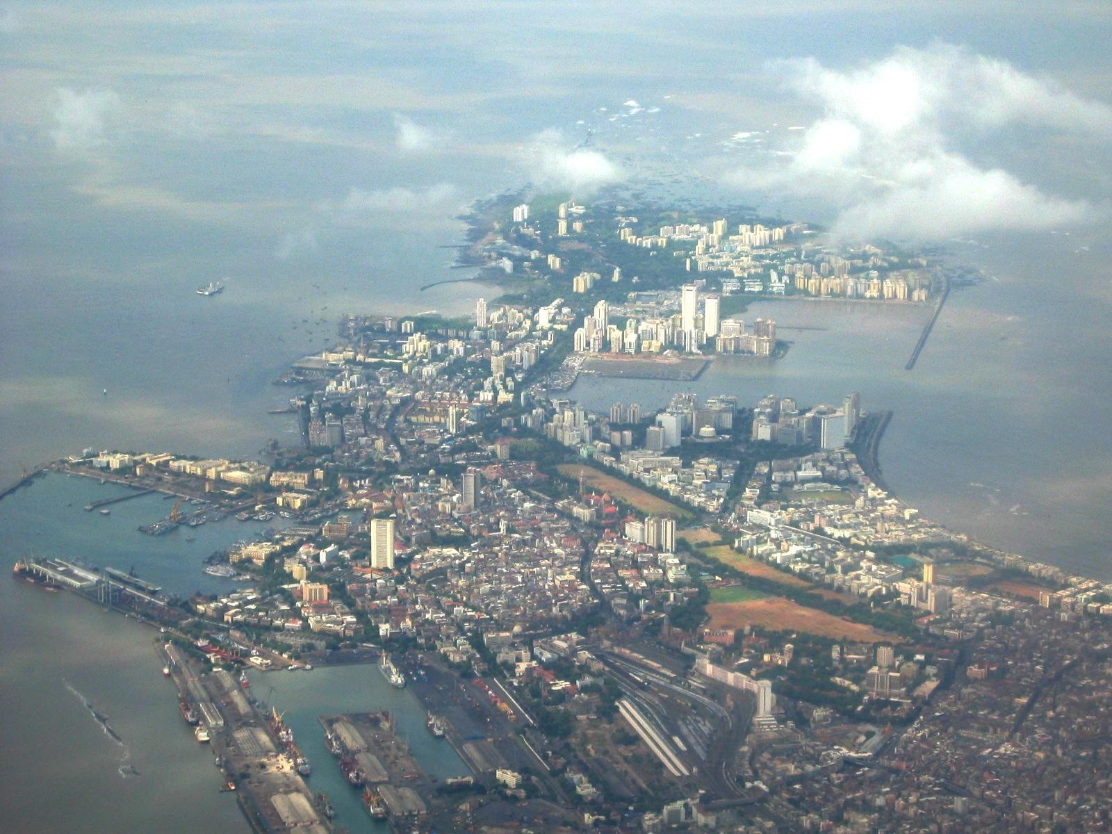 Kota India  city photos : Kota Bombay | Mumbai City India | Saraung Blue Sky