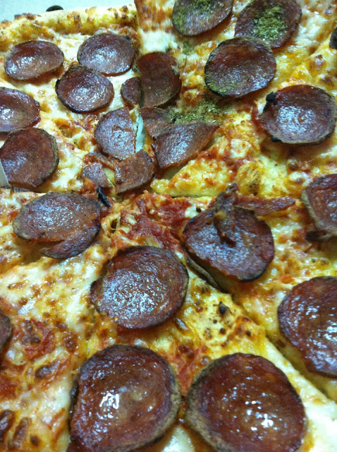 פיצה פפרוני