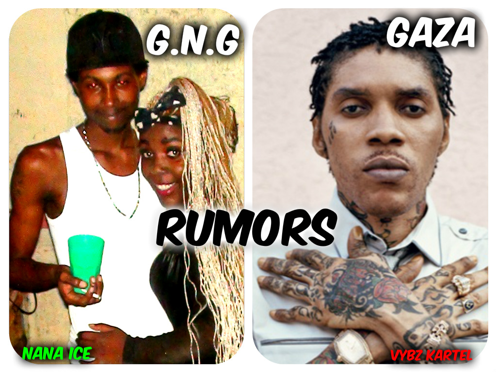 The Website Known As Jamaican Matey An Groupie Has Published FALSE Gay Story About Vybz Kartel And Creator Leader Or GNG Group More Popular