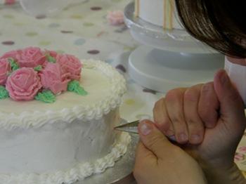 Cake Decorating Classes Usa : The Cake Workshop