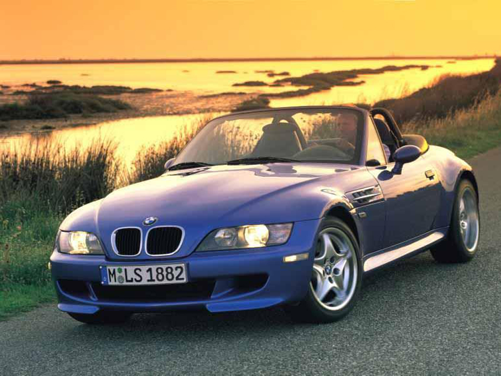 automotive database bmw m roadster. Black Bedroom Furniture Sets. Home Design Ideas