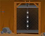 Solucion Gold Mine Escape 2 Guia