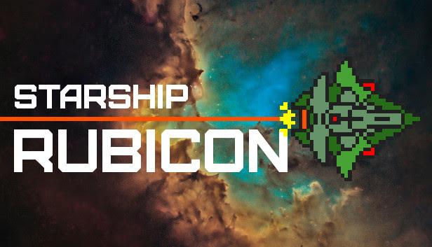 Asteroids y estrategia en Starship Rubicon