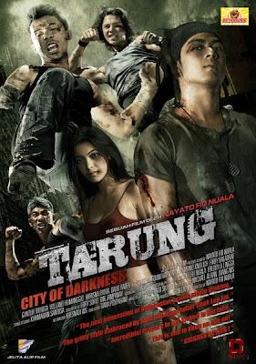 Tarung: City of the Darkness (2011)