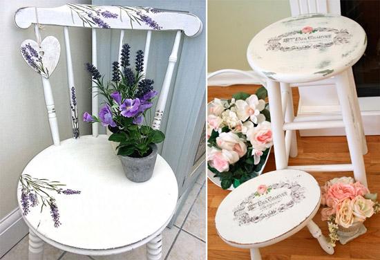 Blog de Ámbar Muebles: Aprende a decorar tus muebles y complementos con decou...