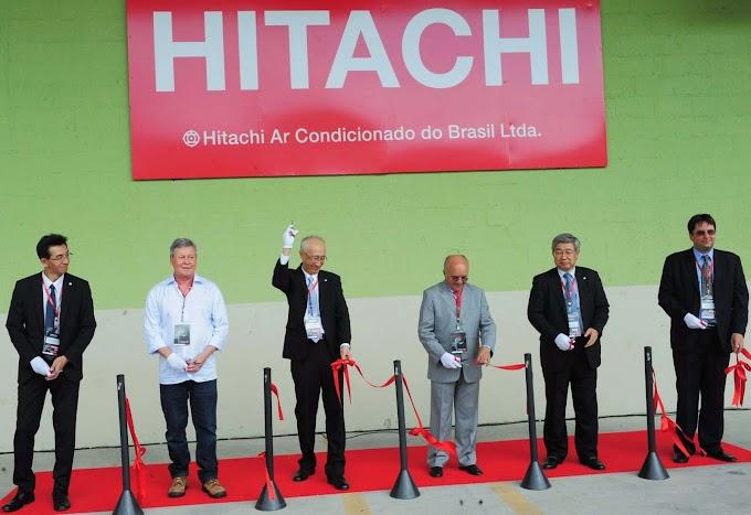 Vice-governador José Melo destaca prestígio do Polo Industrial de Manaus durante inauguração de fábrica