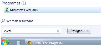 Curso de Excel para Iniciantes com certificado de graça