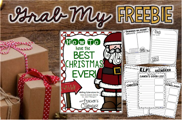 https://www.teacherspayteachers.com/Product/How-to-Have-the-Best-Christmas-Ever-A-Christmas-Writing-Freebie-2221384