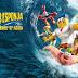 Concurso Zona DVD - Bob Esponja. Un héroe fuera del agua