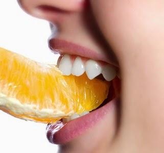 mancand portocala