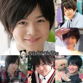 Nishii Yukito