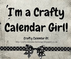 Crafty Calendar Challenge Blog