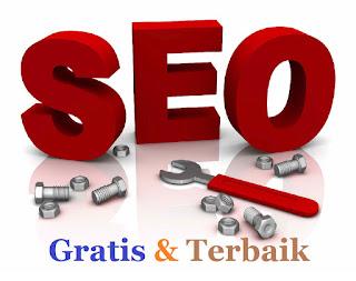 Daftar Seo Tools Gratis Terbaik untuk Optimalisasi Blog
